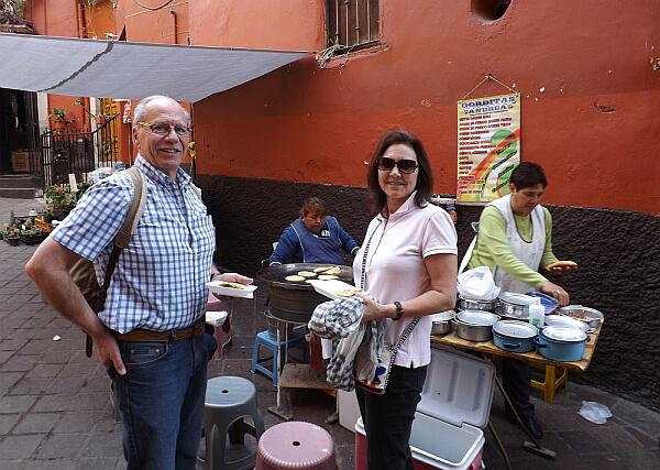 Guanajuato tour