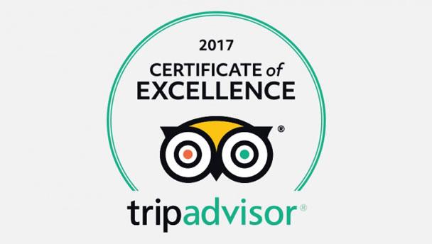 Tripadvisor recommended for Guanajuato